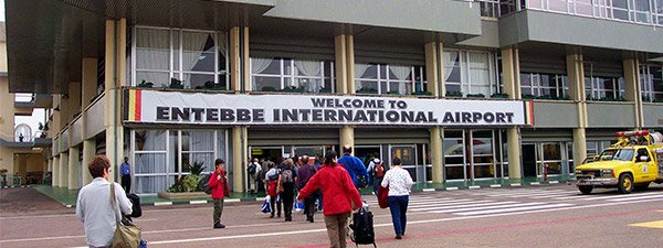 Entebbe Airport Transfers Uganda