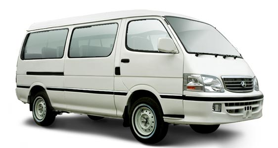 Entebbe Airport Taxi Minibus Transfers